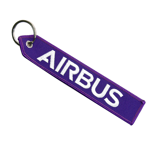 AIRBUS Remove before launchキーホルダー